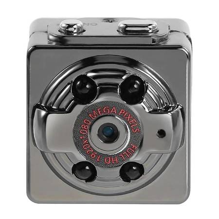 mini kamera SQ11 SPORTOWA UKRYTA FULL HD